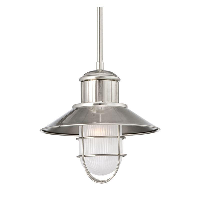 millennium lighting 5370 bn brushed nickel neo industrial 1 light full. Black Bedroom Furniture Sets. Home Design Ideas