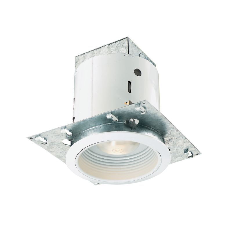 Thomas Lighting DY64098 White Single Light Down Lighting Recessed Lighting Ne