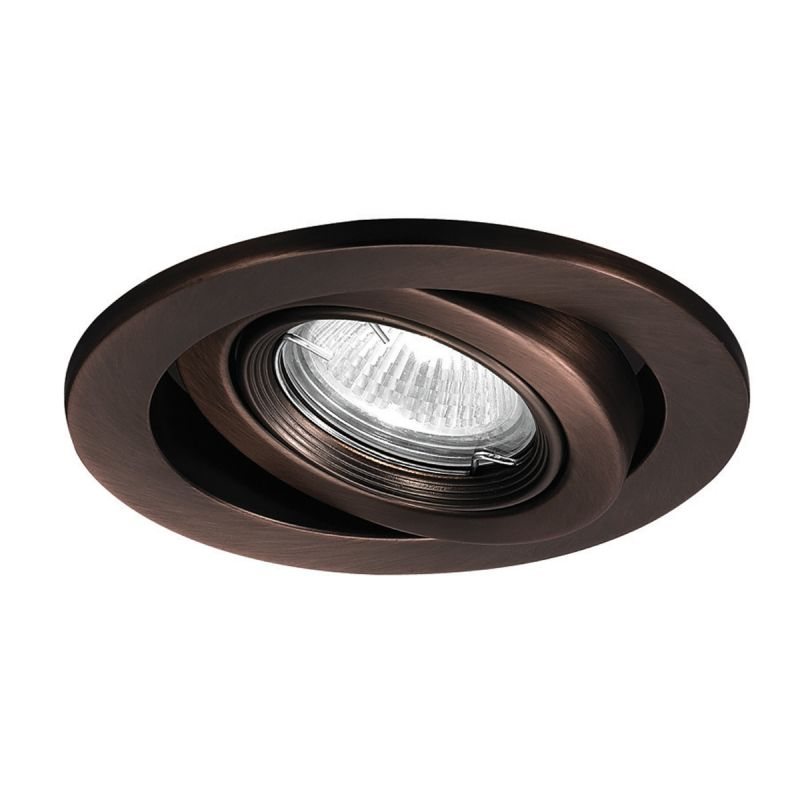 Wac Lighting Hr 8417 Cb Copper Bronze 4 Quot Low Voltage