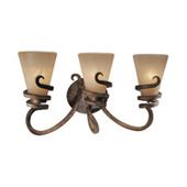 Shop Tuscan Bath Lights