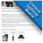 Shop Outdoor Lighting Basics