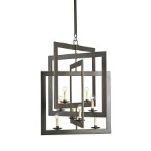 Middleton 8 Light Single Tier Chandelier
