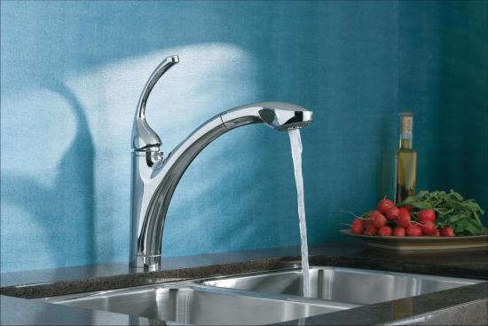 Kohler forte bathroom faucet