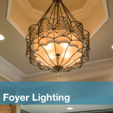 Feiss Foyer Lighting