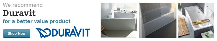 Shop Duravit Tubs for a better value