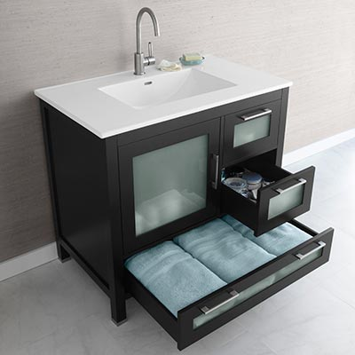 Shop All Vanities