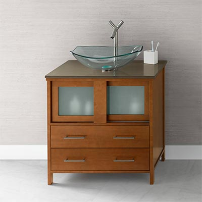 Shop Single Vanities