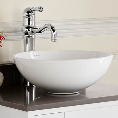 Shop Vessel Sinks