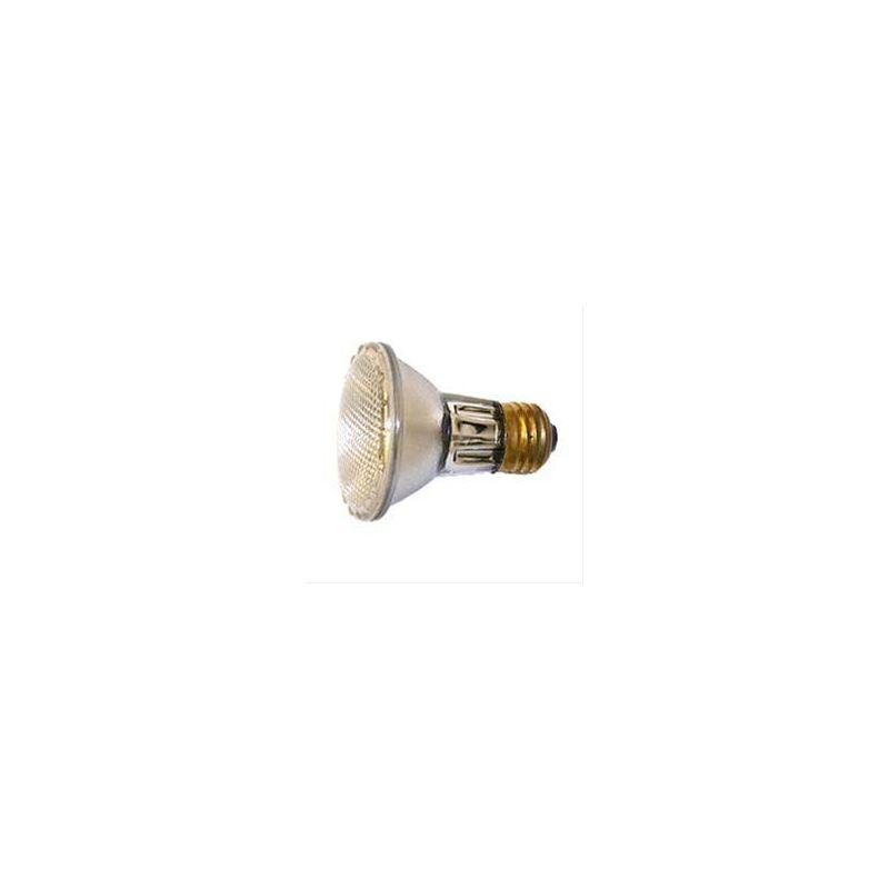 Halogen Light Bulb Par20 Replacement: Broan PAR20 NA 50 Watt Halogen Replacement Bulb For Allure