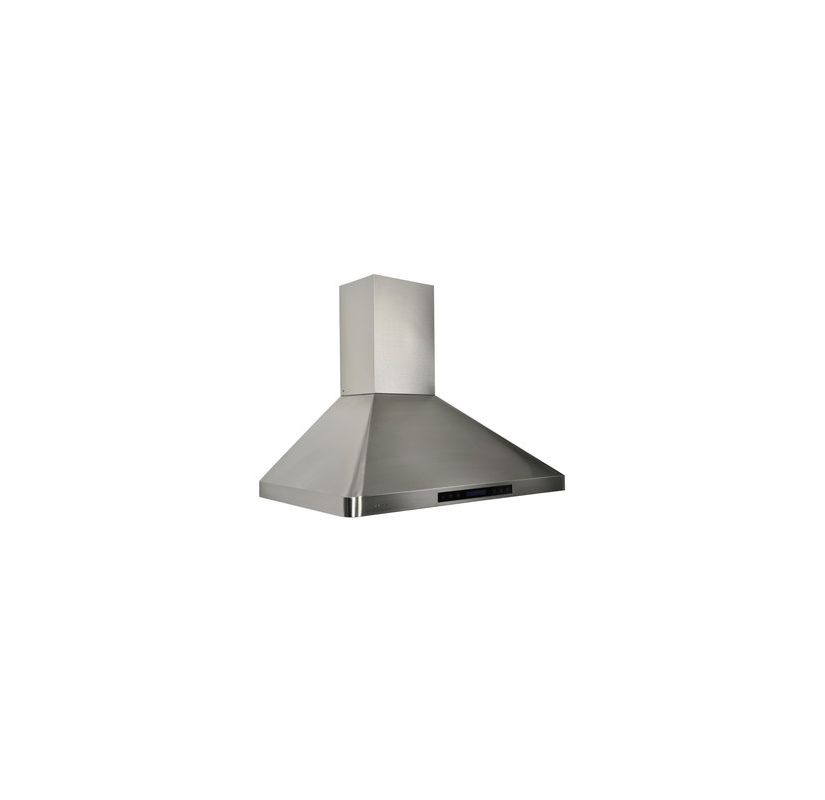 Cavaliere Euro AP238 PS31 36 Stainless Steel 900 CFM 36 Inch Wide Stainless S