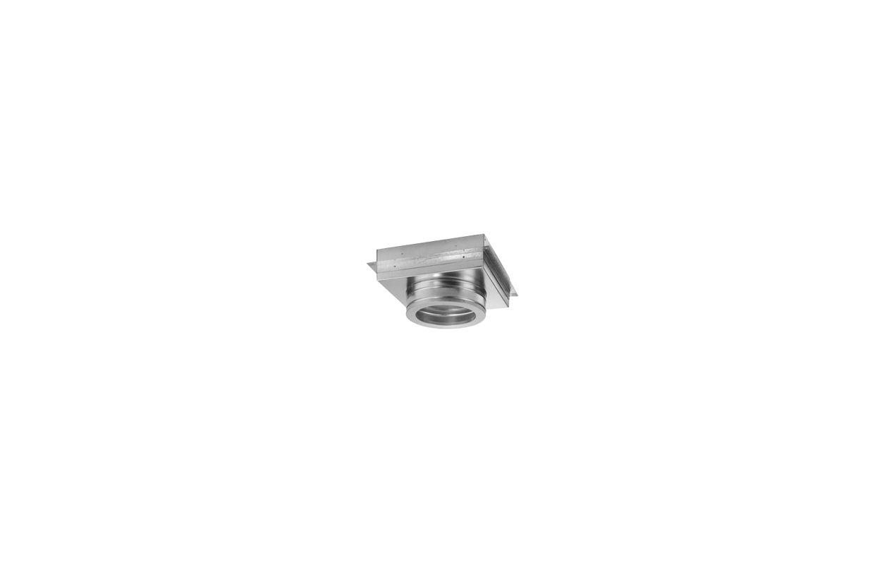 Duravent 6dt Fcs Galvanized Steel 6 Quot Inner Diameter