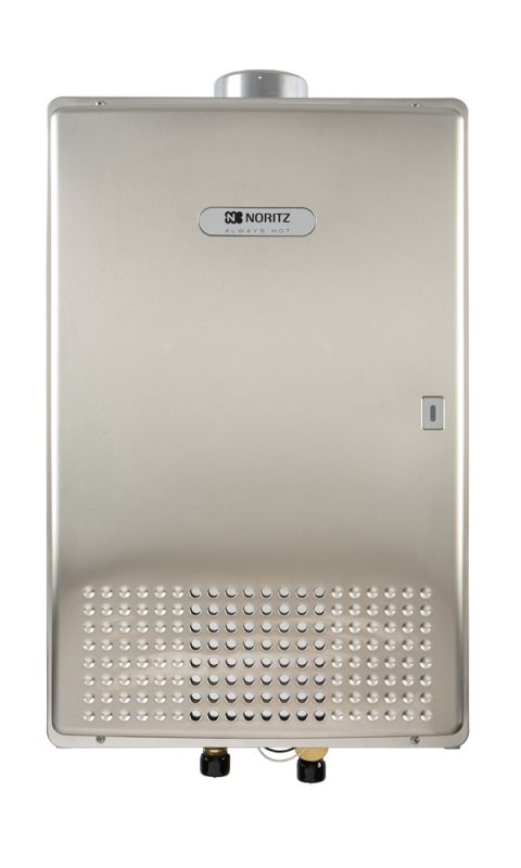 Noritz Nc380 Sv Asme Ng Natural Gas 380 000 Btu Commercial