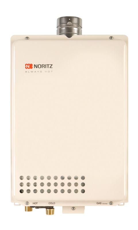 Noritz Nr66 Sv Lp Liquid Propane 6 6 Gpm Indoor Standard