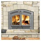 Shop Wood Burning Fireplaces