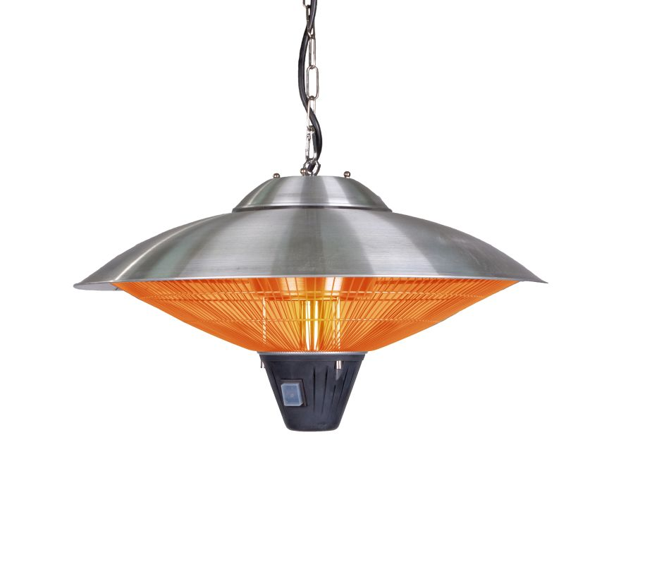Fire Sense 60405 Stainless Steel Mojave Sun Hanging