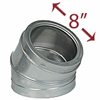 Shop 8 Inch Class A Chimney Pipe