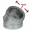 Shop 7 Inch Class A Chimney Pipe