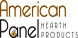 American Panel Hearth Boards