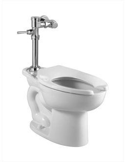 Commercial Toilets Build Com