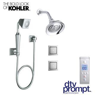 Kohler DTV Prompt M SP2