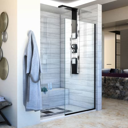 Dream Line shower door Shower Door   Item# 7249