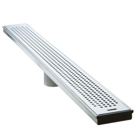 Luxe Linear Drains 48sp Build Com