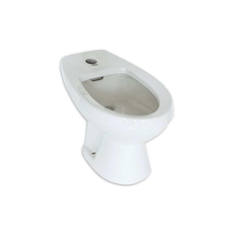 American Standard 0483 000 020 White Build Com