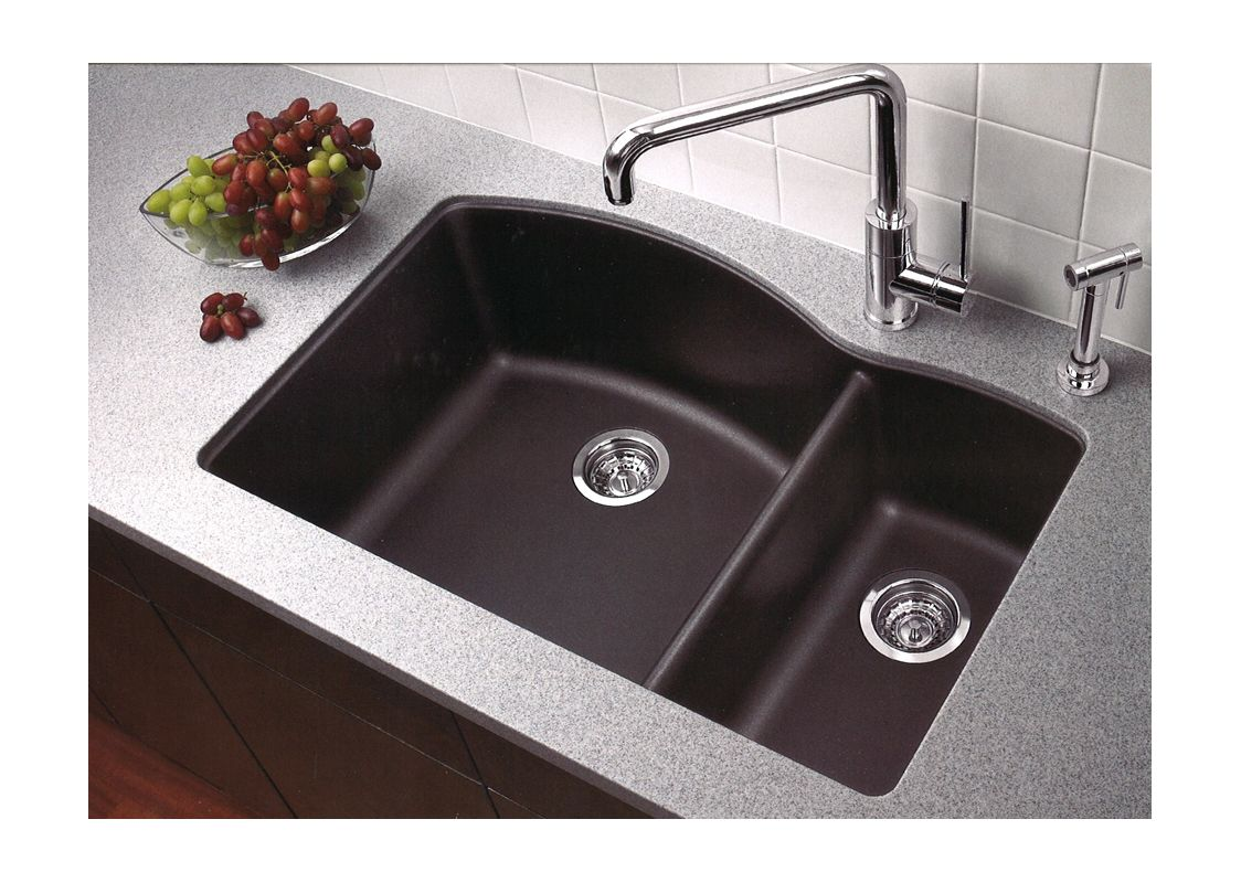 blanco undermount kitchen sink blanco 440179 anthracite kitchen sink build 4787