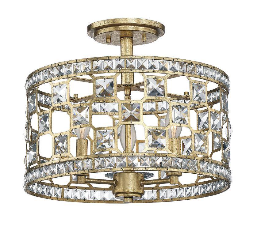 Savoy house 6 1043 3 ceiling light for Www savoyhouse com