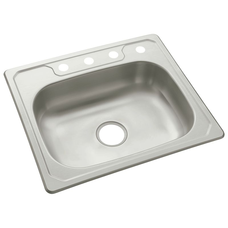 sterling kitchen sink sterling 14631 4 na stainless steel kitchen sink build 2512