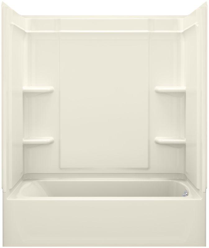 Sterling 61041120 Soaking Bathtub Build Com