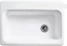 right drain sinks