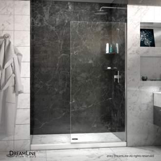 shop dreamline shower doors frameless