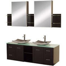 Shop Modern Style Bathroom Vanities
