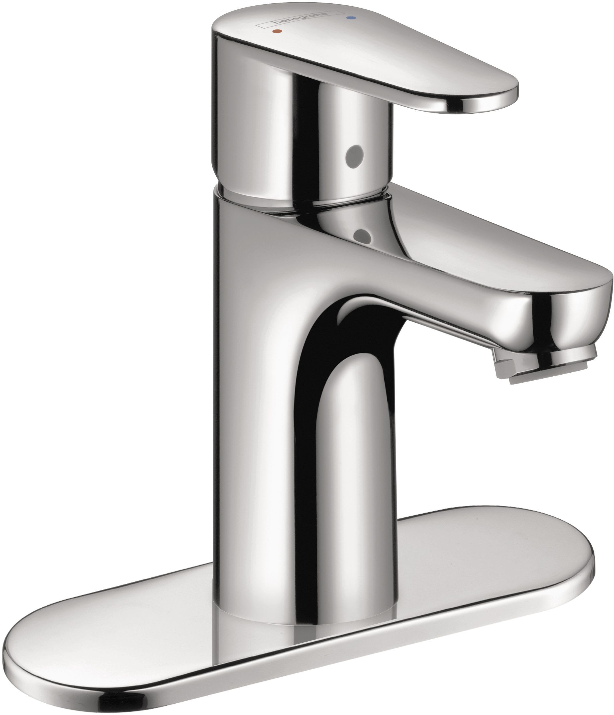 Berühmt Hansgrohe 31612001 Chrome Talis E 1.2 GPM Single Hole Bathroom JB81