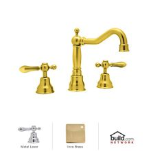 Rohl AC107LM-2
