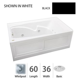 Jacuzzi CTS6036 WLR 2HX