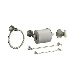 Kohler Coralais Best Accessory Pack