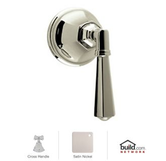 Rohl A4812XM/TO