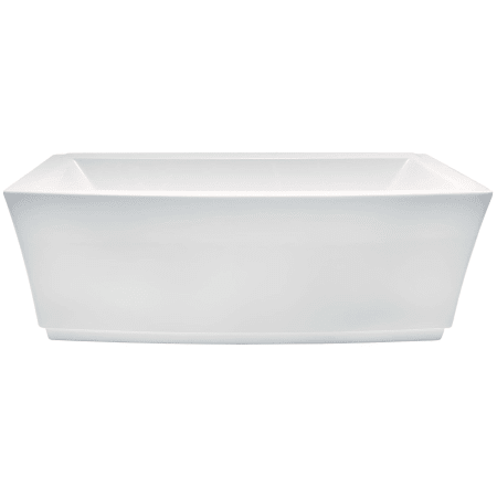 American Standard 2691004 020 White Townsend 68 Quot Free