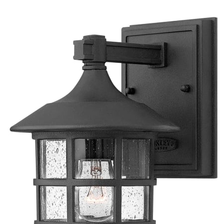 Hinkley Lighting 1800OP Freeport Outdoor Wall Light Olde Penny
