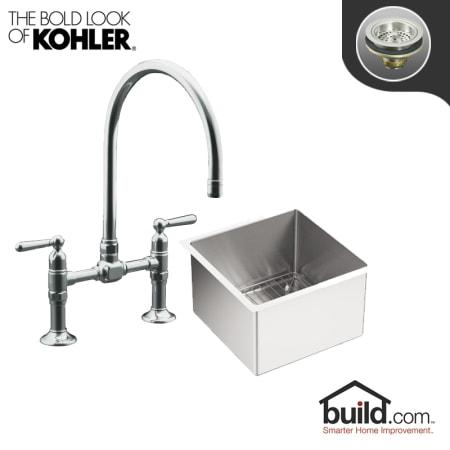 Kohler K 5287 K 7337 4