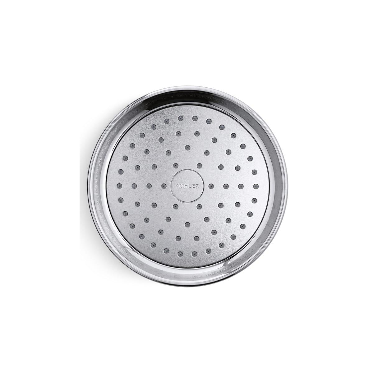 Kohler K 16244 Ak Bn Margaux Single Function Katalyst Shower