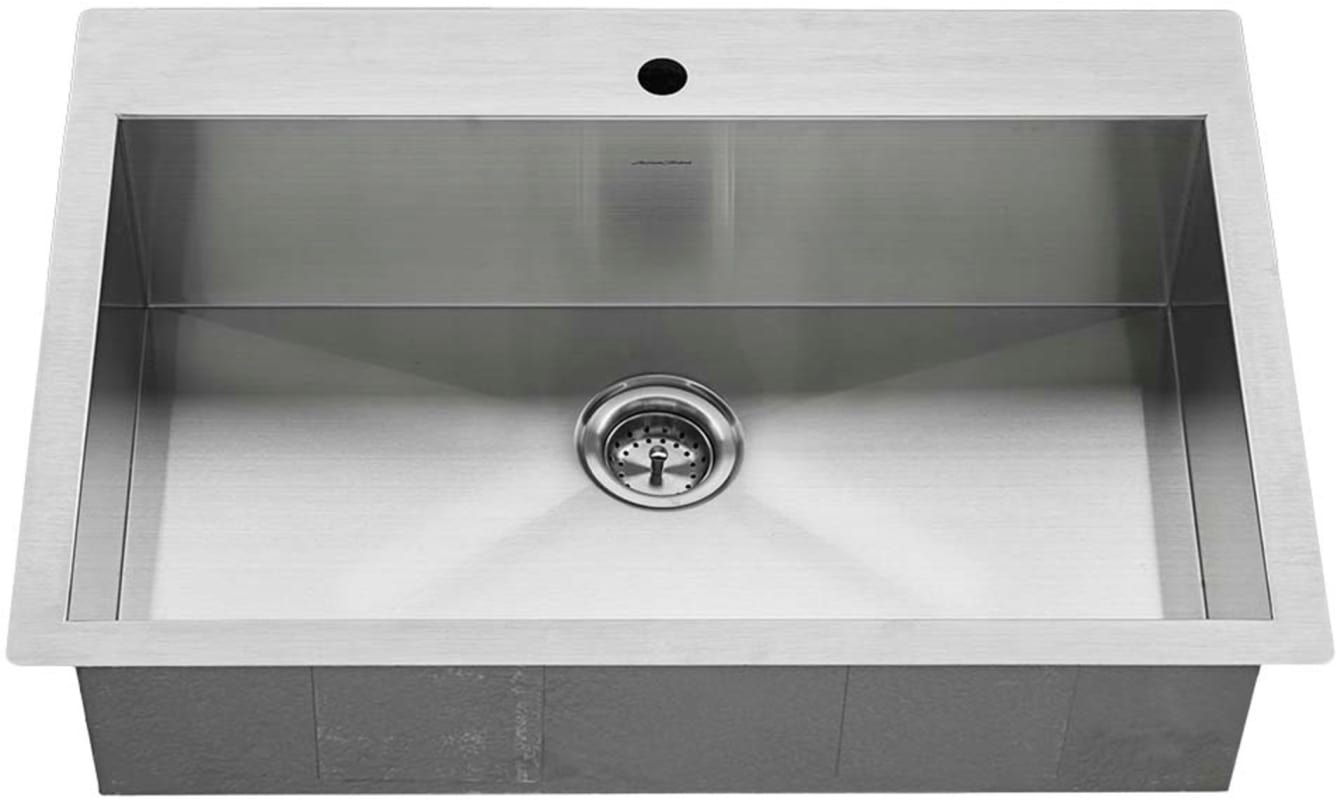 american standard 18sb 9332211 american standard kitchen sinks at faucet com  rh   faucet com