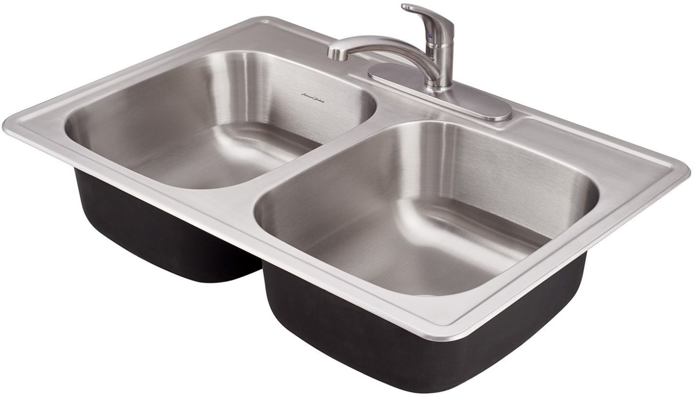 f american standard kitchen faucets American Standard 20DB C Click to view larger image