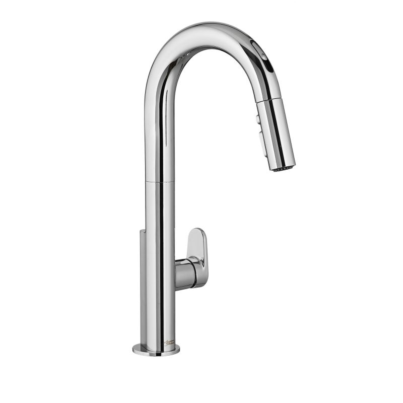 Faucet.com | 4931380.002 in Polished Chrome by American Standard