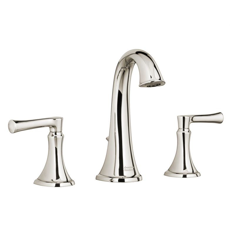 Bathroom Faucet Polished Nickel faucet | 7722.801.013 in polished nickelamerican standard