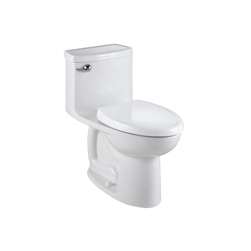 2 In One Toilet Seat. Click to view larger image Faucet com  2403 813 020 in White by American Standard