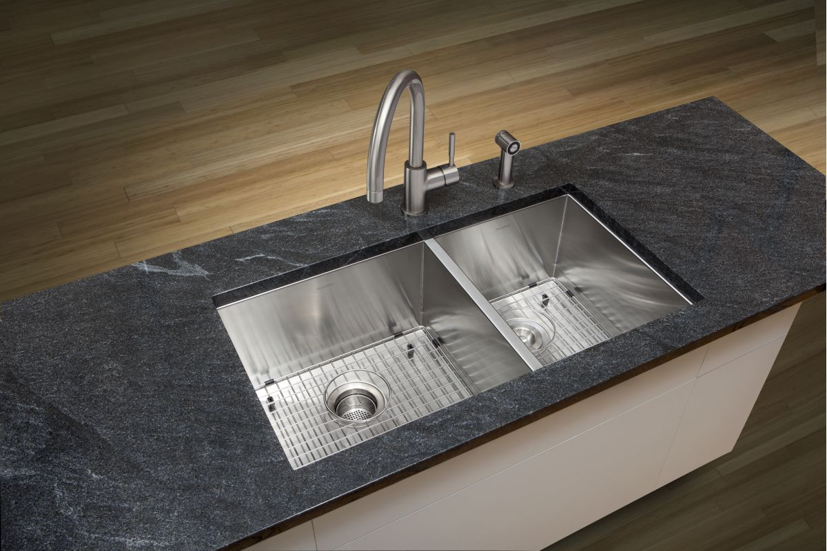Faucet.com | 518169 in Satin by Blanco