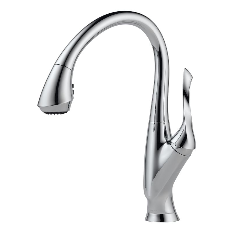 Faucet.com | 63052LF-SS in Brilliance Stainless by Brizo